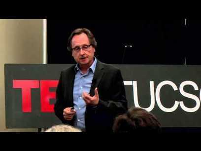 Computer Aided Surgery - Jerzy W. Rozenblit at TEDx Tucson 2013 | leapmind | Scoop.it