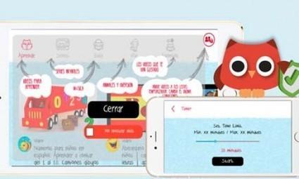 Las mejores apps de julio (2ª parte) - Educación 3.0 | Recull diari | Scoop.it