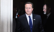 Cameron echoes Obama's warning to Syria over chemical weapons | Trade unions and social activism | Scoop.it