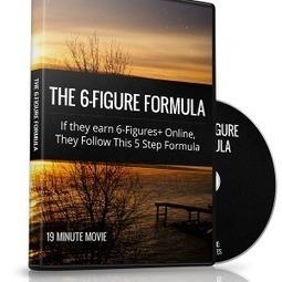 FREE TRAINING THE 6-FIGURE FORMULA | Anti Aging Insights | Scoop.it