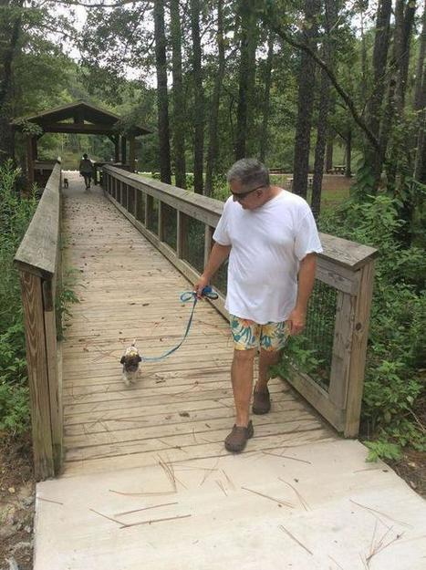 'Access for All': State parks, forests work to improve accessibility - Holmes County Times Advertiser | Accessible Tourism | Scoop.it