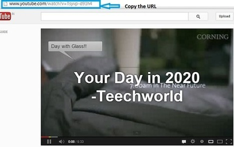 How To Download Videos From YouTube?? - Teechworld | Teechworld | Tips & Tricks, Blogging, SEO, Android | Scoop.it
