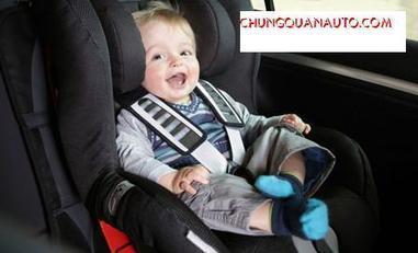 Những lưu ý khi để trẻ ngồi trong nội thất xe ô tô   nội thât ô tô chung quân   Scoop.it