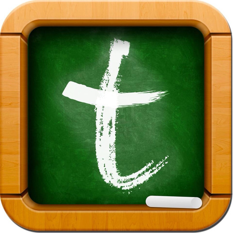 One iPad in the classroom: essential toolkit | Better teaching, more learning | Scoop.it