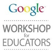 Google Training | Sites for Educators | Scoop.it