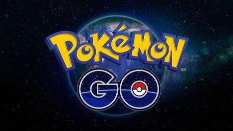 Pokémon GO est l'application la plus téléchargée sur iOS en une semaine | Tendances numériques et outils du web | Scoop.it