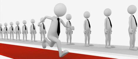 ¿Tienes claro tu perfil profesional? Aprovéchalo | Mis recursos para cursos | Scoop.it