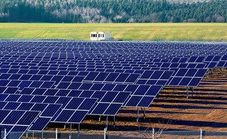 L'Allemagne a produit tellement d'énergie qu'elle a fait gagner de l'argent à ses consommateurs | Energies Renouvelables | Scoop.it