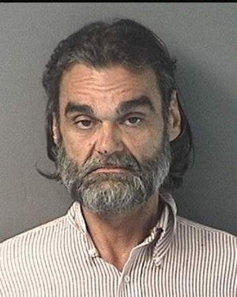 One-Legged Naked Man Dies In Neighborhood Rampage | BloodandButter | Scoop.it