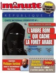 La gauche, l'extrême droite et la xénophobie | Mediapart | Famille-joelgrave | Scoop.it