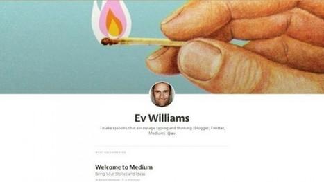 Medium.com, dai creatori di Twitter un sito tra blog e social: il passerotto prova a volare alto | Teaching and Learning English through Technology | Scoop.it