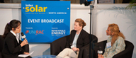 Intersolar North America - San Francisco USA, July 2013 | Global Trade and Logistics | Scoop.it