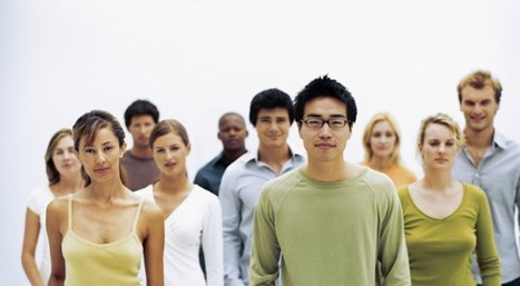 Listen Up, Leaders: We Are All Millennials | Illinois Tutoring, LLC | Scoop.it