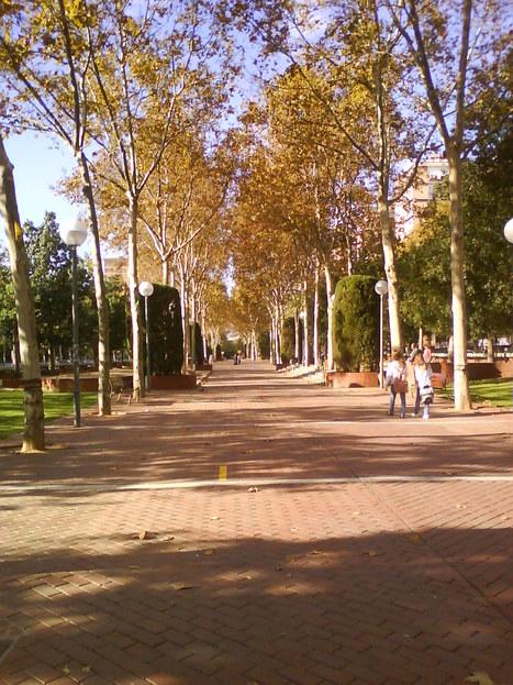 Barri Besòs al Catàleg Col·lectiu de les Universitats de Catalunya | El Barri Besòs en el temps | Scoop.it