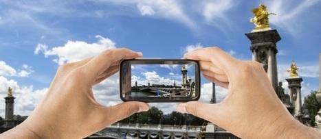 TripAdvisor claims world most popular travel app milestone, and more devices news... | avis clients et tourisme | Scoop.it