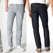Skinny Jeans: The Staple of a Well-Dressed Geek's Wardrobe | Nerd Vittles Daily Dump | Scoop.it