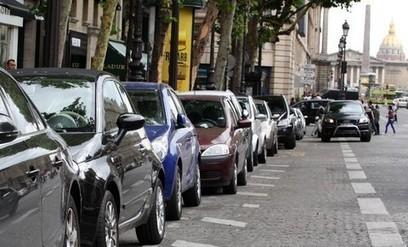 Le parking partagé, durable et connecté arrive en ville / France / Actualité / France monde / Journal / Lyon Capitale - le journal de l'actualité de Lyon et du Grand Lyon.   Grande enquête Q-Park Les Français et le stationnement   Scoop.it
