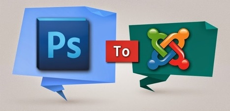 PSD to Joomla Conversion Service at Affordable Rates from Perception System | Open Source CMS | Scoop.it