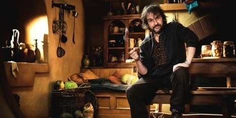 Here's Why Peter Jackson Can't Make More Tolkien Adaptations (Even If He Wanted To) - Cinema Blend | 'The Hobbit' Film | Scoop.it