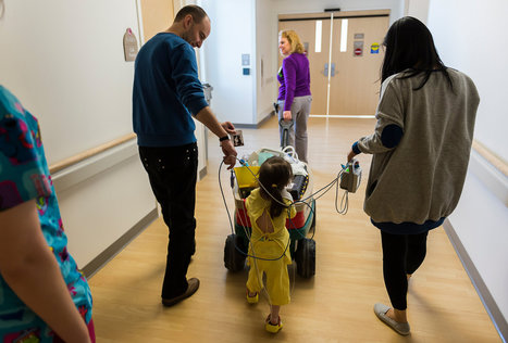 Groundbreaking Surgery for Girl Born Without Windpipe | Awesome ReScoops | Scoop.it