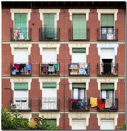 La Comunidad de Madrid ha tramitado ya más de 34.500 ... | Certificados Energéticos | Scoop.it