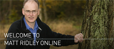Collective intelligence on the edge - Matt Ridley | #eLearning, enseñanza y aprendizaje | Scoop.it