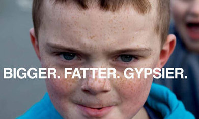 Big Fat Gypsy Weddings: C4 chief 'can't recall' seeing controversial ad | Trade unions and social activism | Scoop.it