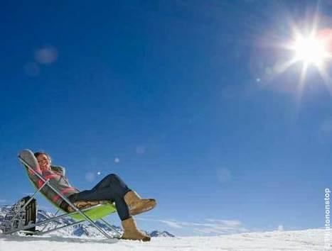 Le plaisir de skier en famille dans l'arrière-pays de Grasse !, le plaisir de skier en famille dans l'arrière-pays de Grasse !, par Voyages-sncf.com   Côte d'Azur Tourisme   Scoop.it