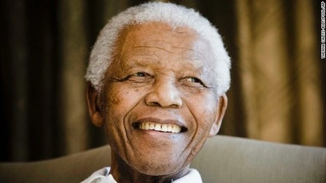 South Africans pause to remember Nelson Mandela a year after his death | Bring Africa Home | Scoop.it