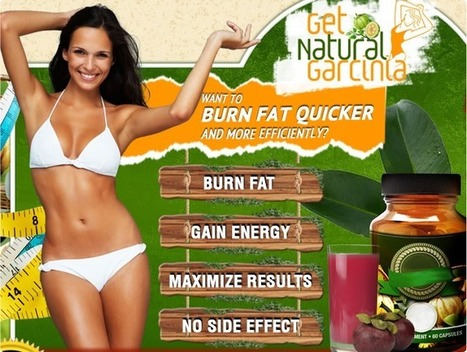 Get Natural Garcinia Review - RISK FREE TRIAL NOW (LIMITED TIME) | Doctor's recommended formula! | Scoop.it