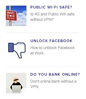 1 Reason Not To Go Online If You Live In The U.S. | Anything Mobile | Scoop.it
