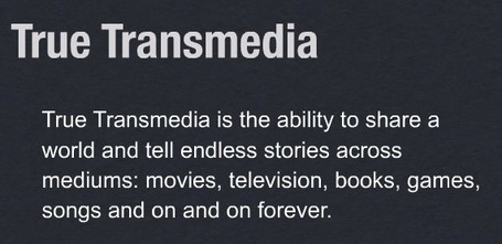 Meanland — Some Things I've Learned from Transmedia Worldbuilding | Transmedia: Storytelling for the Digital Age | Scoop.it
