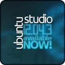 Ubuntu Studio | Arte y Tecnología | Scoop.it
