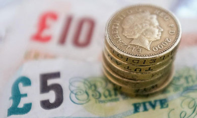 TUC: shrinking pay damaging living standards and holding back economy | A2 Economics | Scoop.it