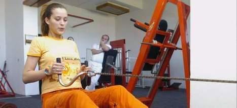 El entrenamiento funcional o cómo adaptar el ejercicio físico a nuestras condiciones de vida | Entrenamiento Funcional | Scoop.it