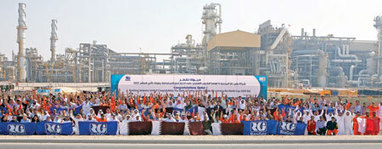 Oil and gas sector salaries highest in Qatar: Study | Hay Group Middle East Press Hits | Scoop.it