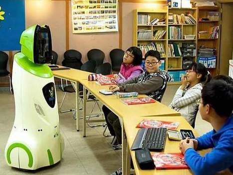 Analizando los mejores sistemas educativos por medio de vídeos | Indicadores Ambientales | Scoop.it