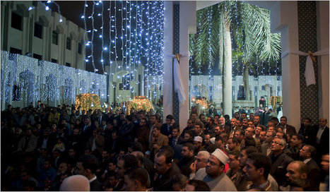 In Egypt, Muslim Group Takes Lead Role in Post-Mubarak Era | Coveting Freedom | Scoop.it