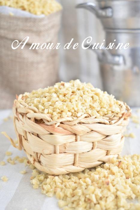 préparation de chekhchoukhat dfar | Cuisine Algerienne, cuisine marocaine, cuisine tunisienne, cuisine indienne | Scoop.it