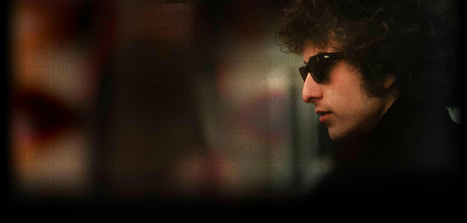 Bob Dylan and the Nobel Prize: Literary Troubadour or Thief? - HeadStuff | The Irish Literary Times | Scoop.it