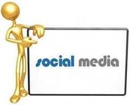 Social Media is about generating trust | Social Media, the new era to PR | Scoop.it