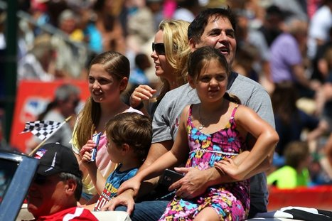 Mark Cuban explains why he plays 'Minecraft' with his kids | E-learning | Scoop.it