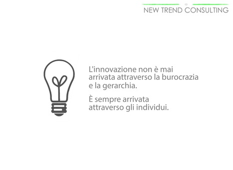 I Valori di New Trend Consulting Srl | NEW TREND CONSULTING | Scoop.it