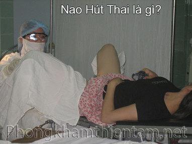 Nao hut thai la gi? | phukhoa | Scoop.it