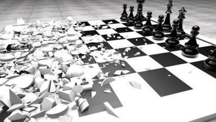 Decentralize Or Die! | Icertis Competitors | Scoop.it