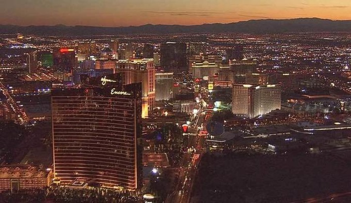 Las Vegas is 'sugar daddy' central, website claims | Sex Work | Scoop.it