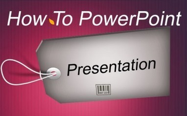 Cómo usar PowerPoint | Plantillas Power Point | gdgvf | Scoop.it