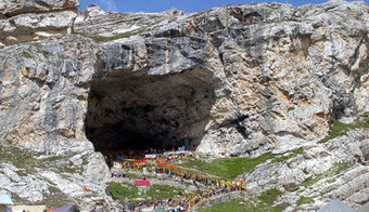 Amarnath Yatra Helicopter Tickets ,Kashmir Amarnath Tour Package from- SIT | Kashmir Group Package | Scoop.it