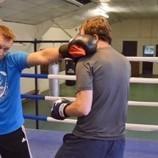 Double Jab – How to Box (Quick Video) | Sneak Punch NEWS | Bonds | Scoop.it