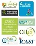 Territoires durables - Zones d'activités durables - Energie | Repenser le progrès : pour une économie circulaire | Scoop.it